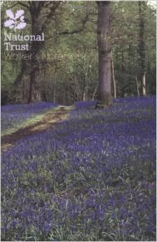 National Trust Walker's Notebook