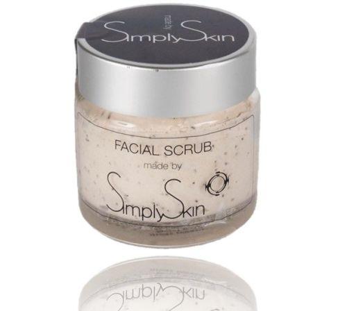 <!--7405--><center>Guilty Pleasures Facial Scrub (allergen-free)</center>