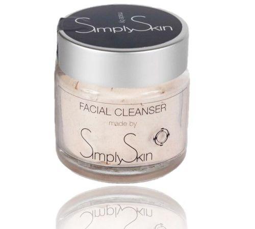 <!--7505--><center>Guilty Pleasures Facial Cleanser (allergen-free)<center>