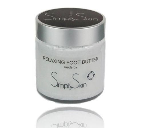 <!--7907--><center>Spa Revitalising Foot Butter</center>