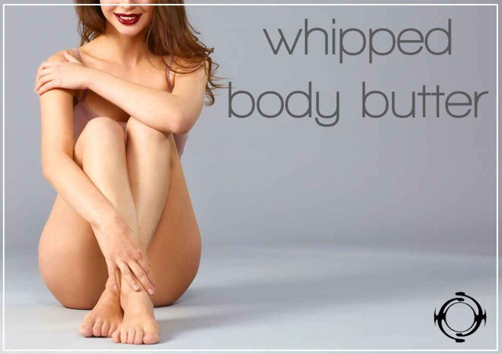 <!--01-->whipped body butter