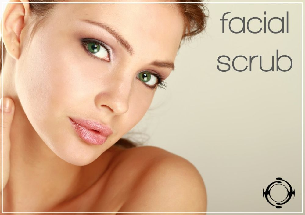 <!--06-->facial scrubs