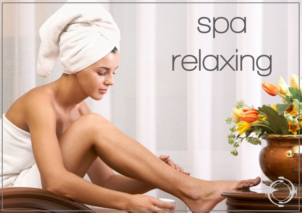 <!--11-->spa relaxing