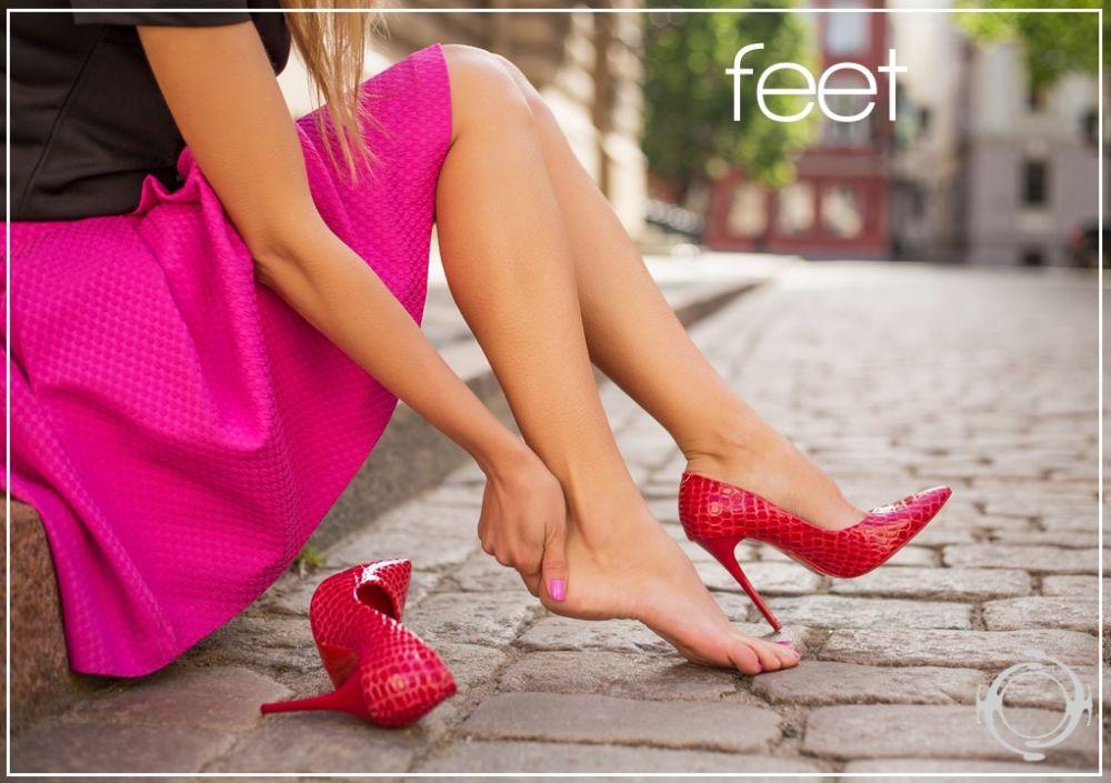 <!--0907-->Feet