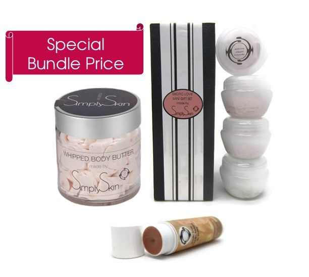 <!--092003--><center>Exotic Love Special Bundle</center>