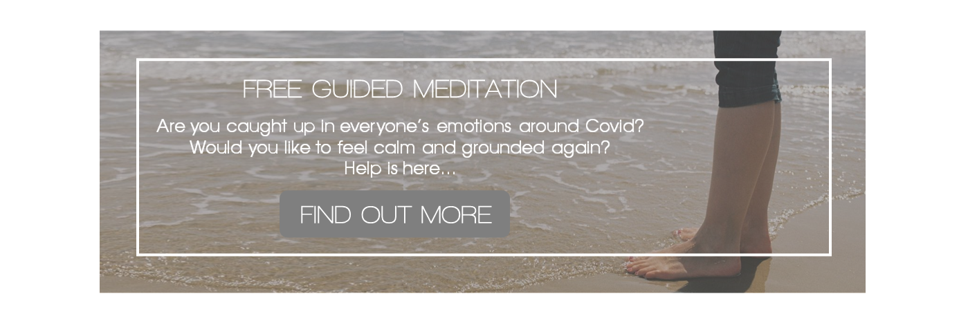 Footer SignUp - Grounding Meditation