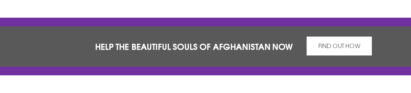 Footer - Afghanistan Meditation