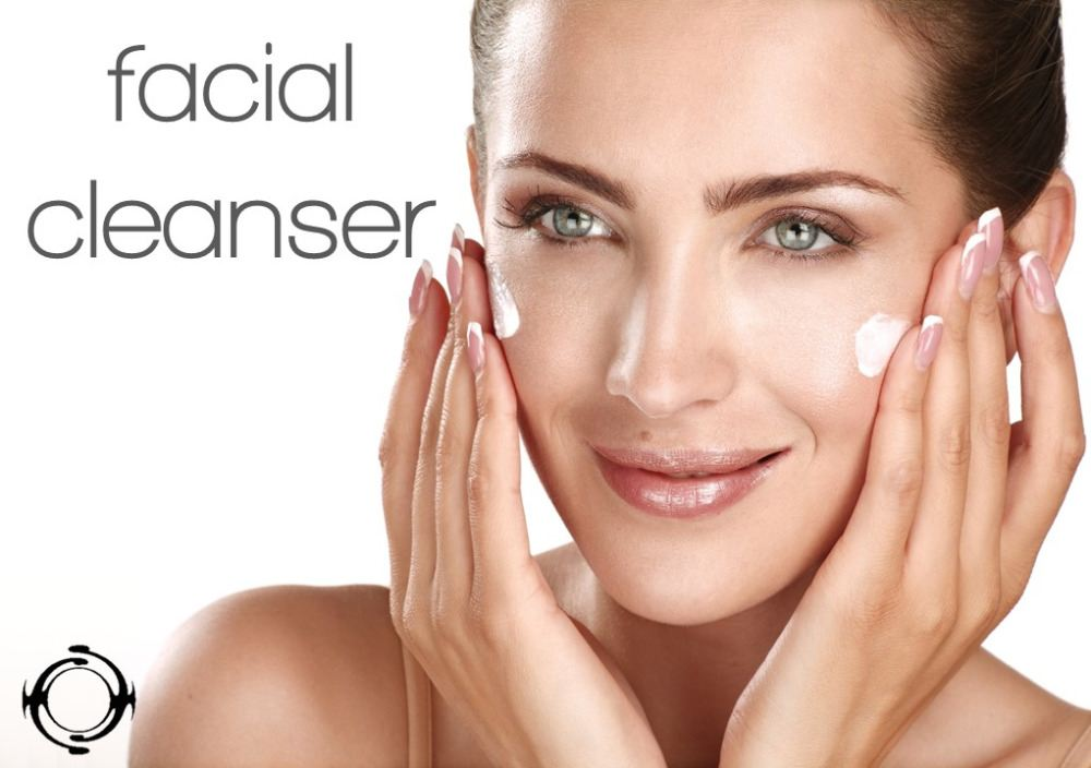 <!--07-->facial cleansers