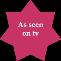 Girls pamper parties Kent as seen on tv