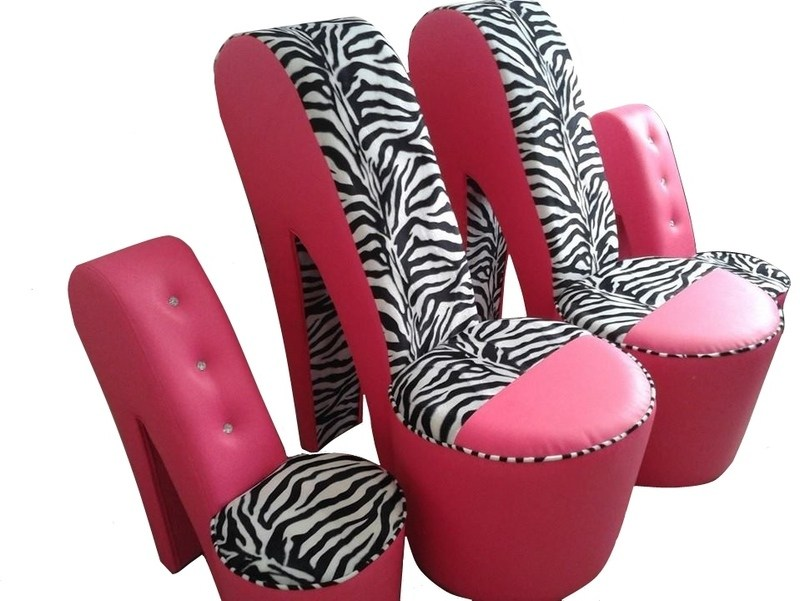 Stilletto Chairs for Hire