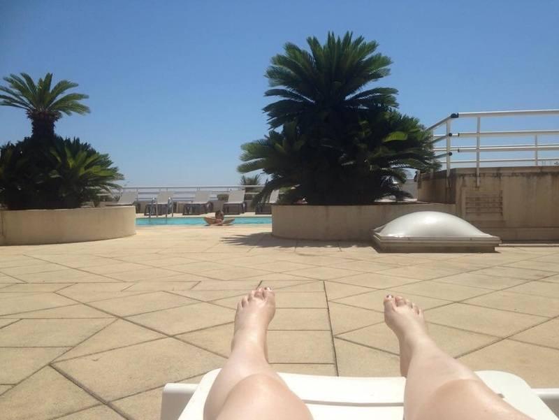 monte pool