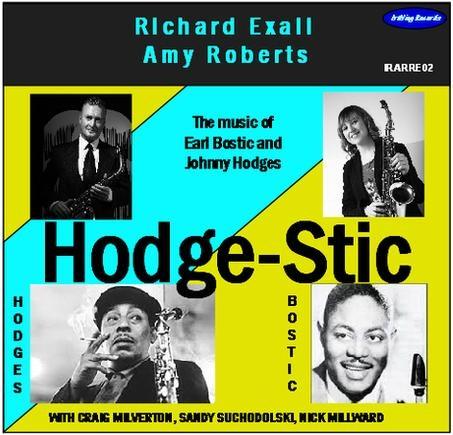 Hodge-Stic