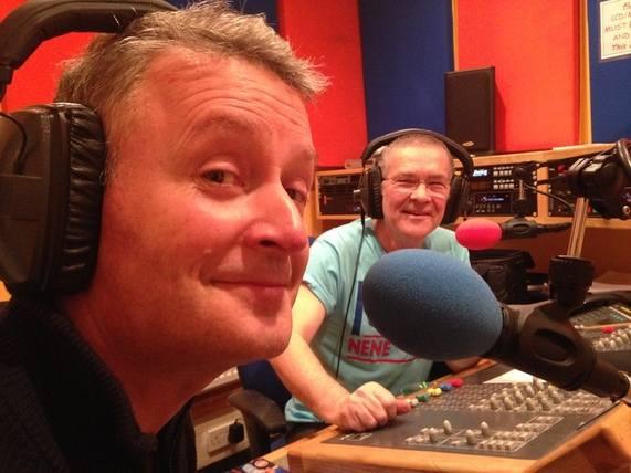 Nene Ralley Radio
