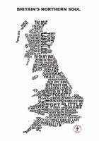 """Britain's Northern Soul 2"" - Signed Limited Edition Print, 250 copies commissioned"