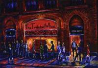 The Twisted Wheel