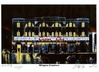 Wigan Casino, Artist's Proof