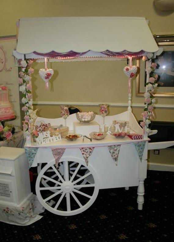 candy cart 5