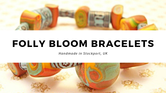 Folly Bloom Bracelets