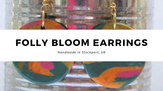 Folly Bloom Earrings