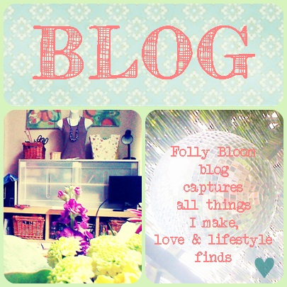 Pop by Folly Bloom's Blog.