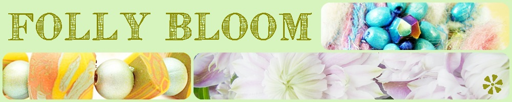 www.follybloom.co.uk, site logo.