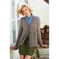 Alpaca Tweed Chunky