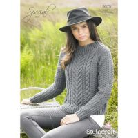 Stylecraft Special Aran Kitting Yarn..... SEE MORE