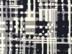 JARDIN 97% Cotton 3% Spandex 148cm
