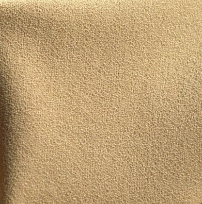 Polyester and Viscose Coat Fabric