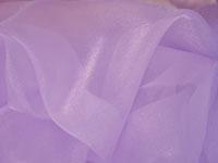 organza p lilac