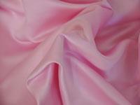 D satin pink