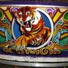 Lion waltzer car