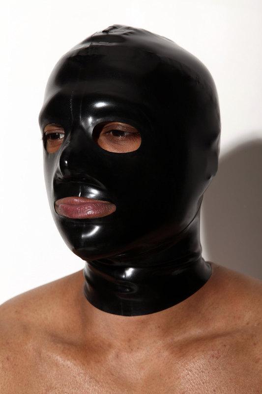 Panelled Hood