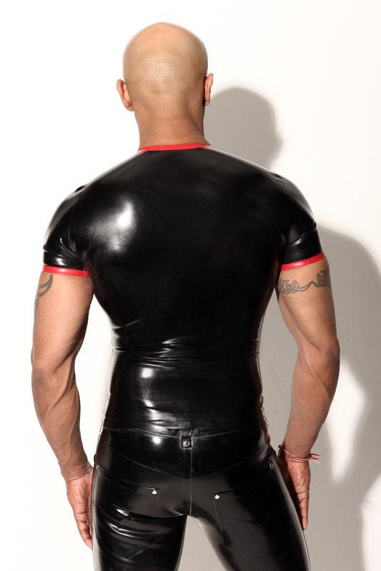 T shirt - back