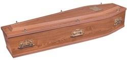 raised lid coffin