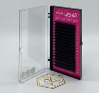 0.15mm eyelash extensions - 8-15mm Lengths Mixed Tray