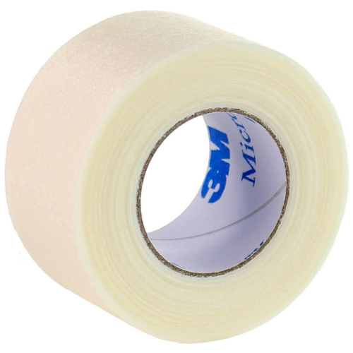 <!-- 0012 -->3M Micropore Tape (Extra Wide)