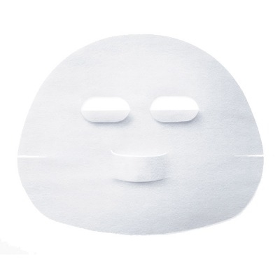 Baby face collagen mask