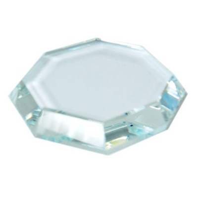 <!-- 0013 -->Crystal glass eyelash glue holder