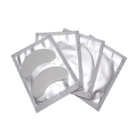 <!-- 0008 -->Lint Free Standard Skinny Gel Eye Patches