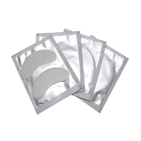 <!-- 0008 -->Lint Free standard skinny gel eye patches