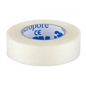 <!-- 0011 -->3M Micropore tape