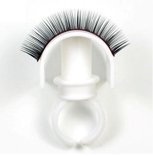 <!-- 0013 --> Eyelash Extension U Band Holder