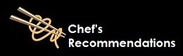 Chefs Recommendations