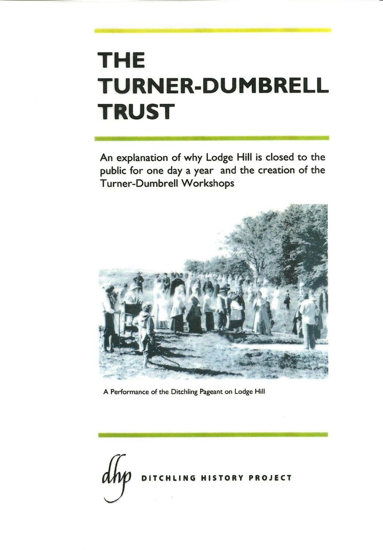 Turner Dumbrell Foundation