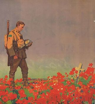 Ditchling Remembers 1914 - 1918