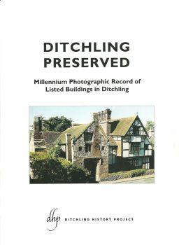 Ditchling Preserved