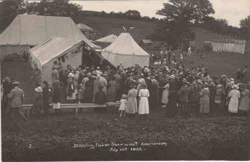 Harris Fair 1922