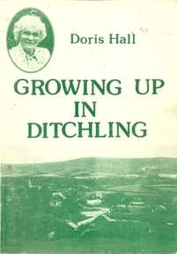 Growing Up In Ditchling
