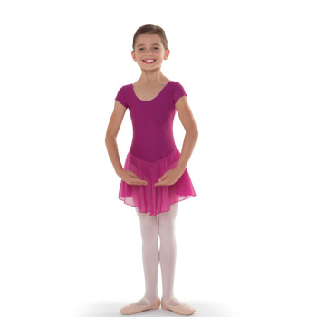 ABD Rose Skirted Leotard for Pre-Prep to Primary